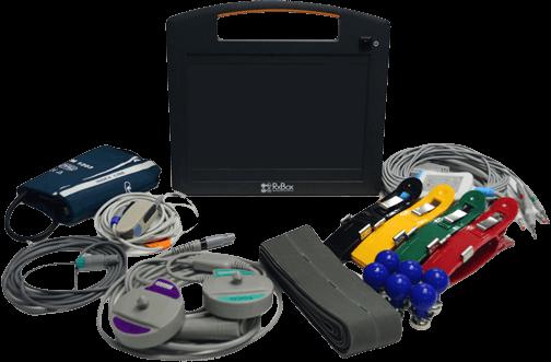 Rx Box Device [SET]